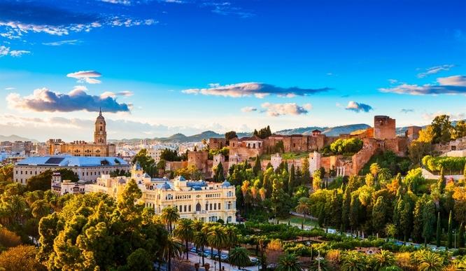 20 cosas que hacer en Málaga al menos una vez en la vida